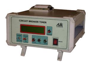 Circuit Breaker Timer