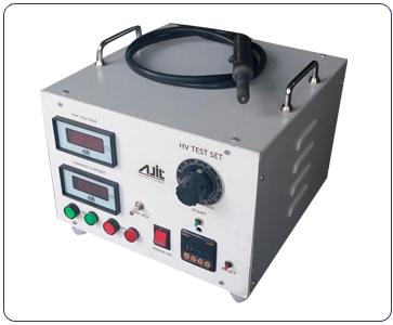 Hv Tester Hv Test Sets Hv Test Sets Manufacturers India